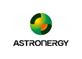 Logo astronergy