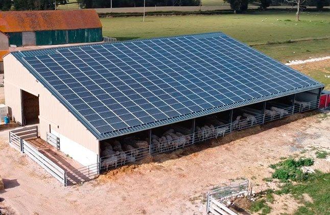 Investissez dans votre batiment solaire 6