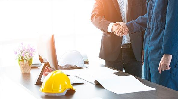 Un Reseau De Partenaires Techniques Et Financiers