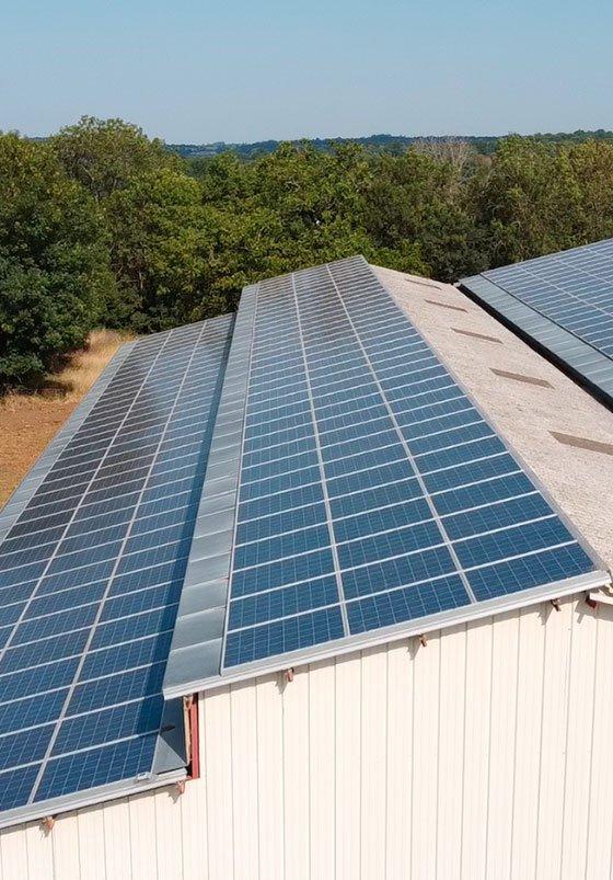 les 5 etapes simplifiees dun projet solaire toiture solaire